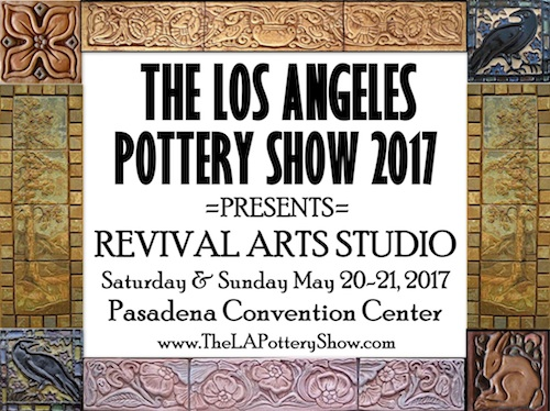 The Los Angeles Pottery Show
